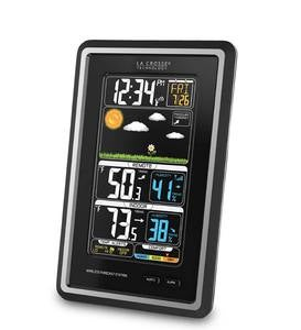Vertical Color Wireless Weather Station by La Crosse®