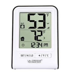 Wireless Indoor/Outdoor Thermometer