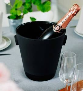 Magisso® Naturally Cooling Ceramic Wine Cooler