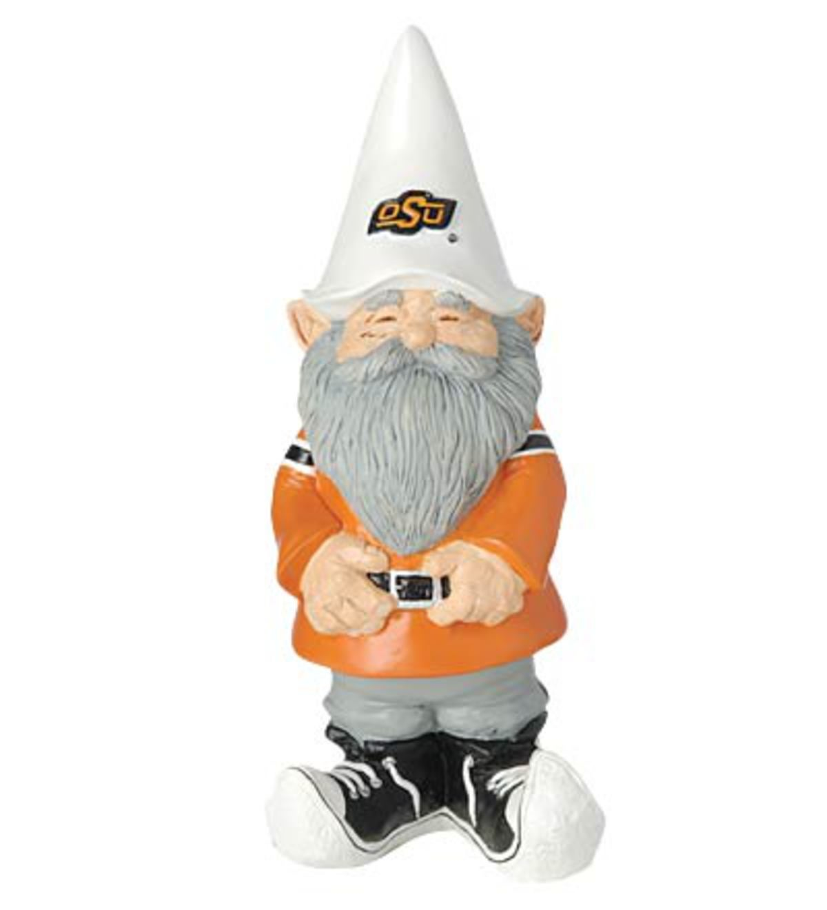 Collegiate Gnome - Oklahoma State University