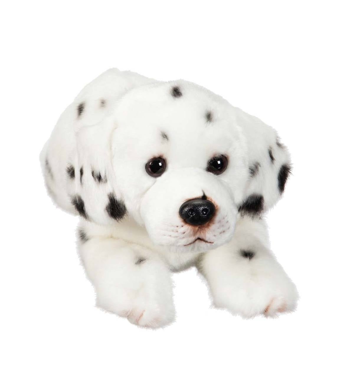 Dalmatian Plush Stuffed Animal