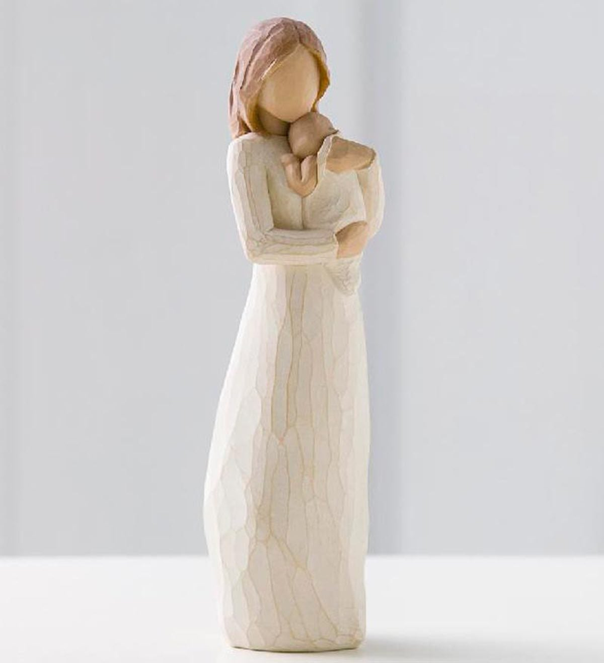 Angel Of Mine Willow Tree® Figurine