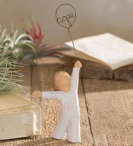 Willow Tree® Hope Figurine
