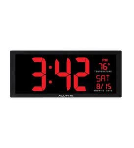 Acurite™ Large Digital Clock