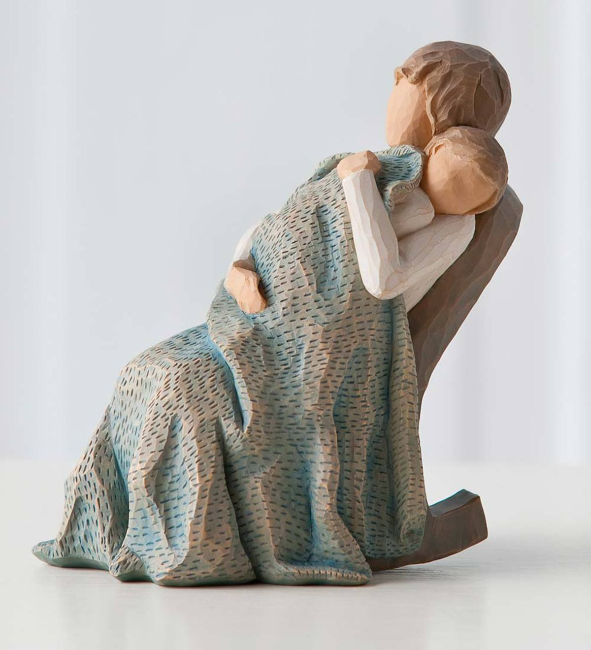 The Quilt Figurine by Willow Tree®