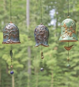 Whispering Bell Wind Chime