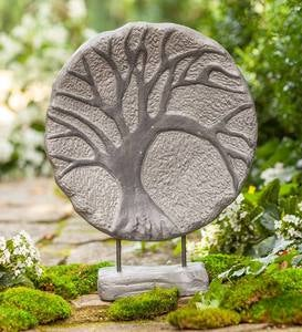 Circular Tree of Life Indoor/Outdoor Sculpture