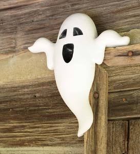 Halloween Door Hanger Decoration, Set of 2