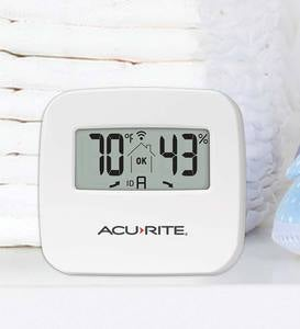 AcuRite Indoor Temperature and Humidity Sensor